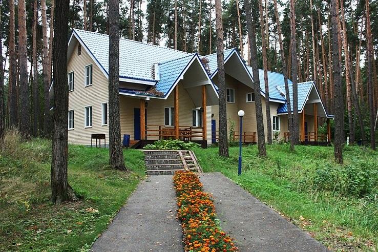 Пансионаты и дома отдыха в Ставрополе